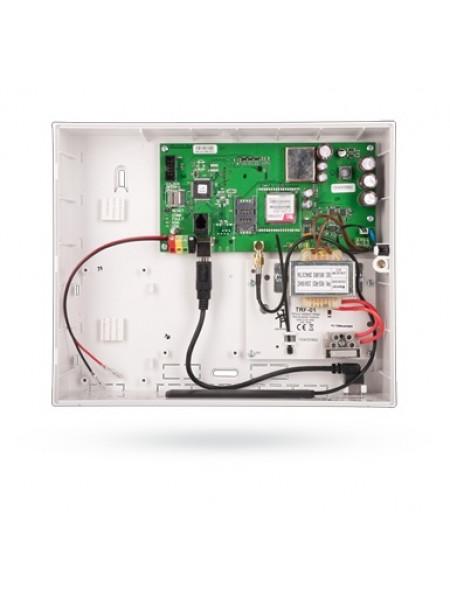 Панель контрольная с встроенным GSM / GPRS коммуникатором Jablotron OASIS JA-101K
