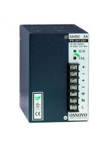 Блок питания OSNOVO PS-24120