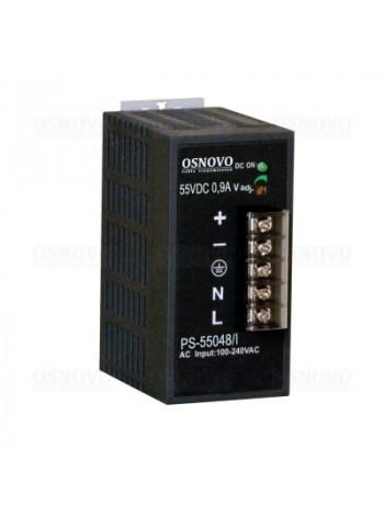 Блок питания промышленный OSNOVO PS-55048/I