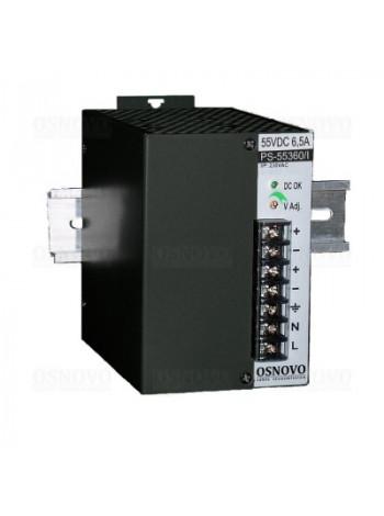Блок питания промышленный OSNOVO PS-55360/I