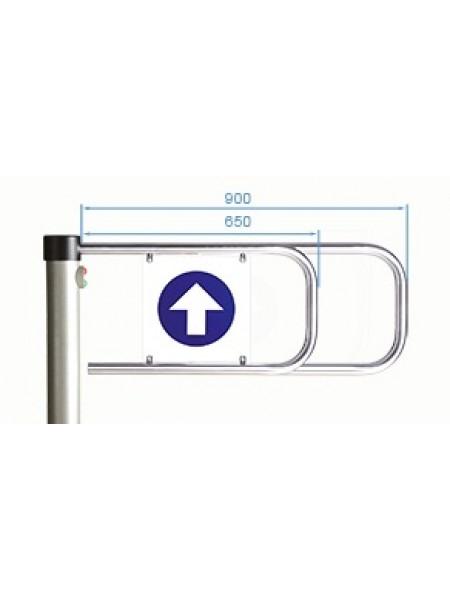 Створки для калитик PERCo-ASG-900