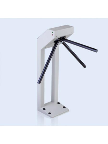 Турникет электромеханический со стандартными планками (крашеная сталь) PERCo-T-5 (стандартные планки крашеная сталь)