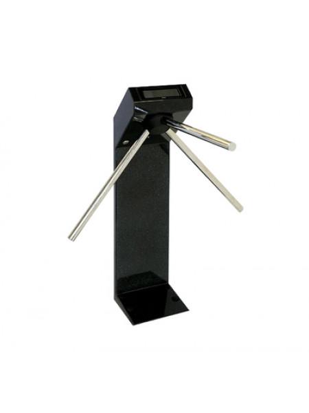 Турникет электромеханический со стандартными планками PERCo-TTR-04.1E (стандартные планки)