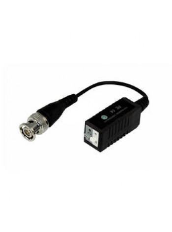 Приемо-передатчик видео (BNC) по витой паре Блистер (2шт/упак) PROCONNECT (05-3077-6)