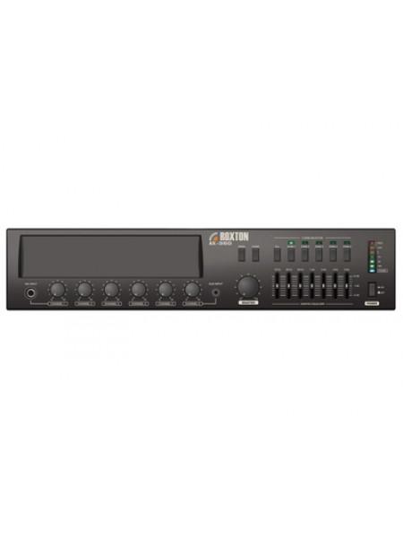 Усилитель трансляционный 600 Вт, 5 зон ROXTON AX-600
