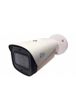 Камера видеонаблюдения в стандартном исполнении RVi-1ACT202M (2.7-12) white
