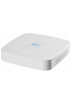 Видеорегистратор 4-х канальный RVi-1HDR04L