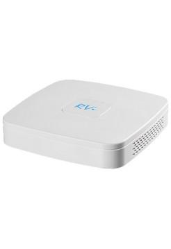 Видеорегистратор 8-ми канальный RVi-1HDR08L