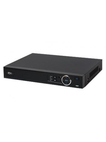 Видеорегистратор 8-ми канальный RVi-1HDR08LA