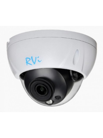 IP-камера видеонаблюдения купольная RVi-1NCD8042 (2.8)