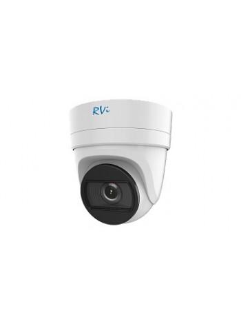 IP-камера видеонаблюдения купольная RVi-2NCE2045
