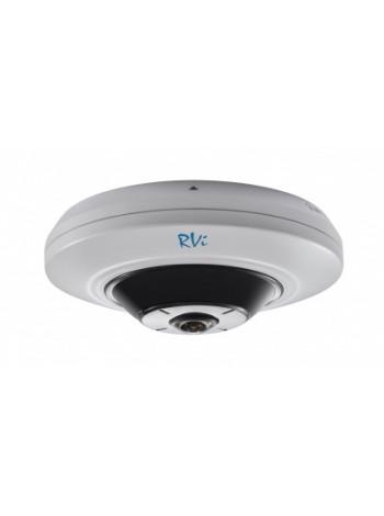 IP-камера видеонаблюдения купольная RVi-2NCF5034