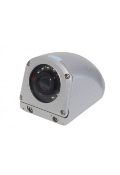 Камера видеонаблюдения купольная RVi-C311S/L (2.5 мм)