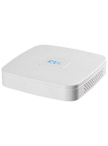Видеорегистратор 4-х канальный RVi-HDR04LA-M V.2