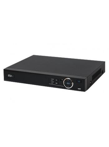 Видеорегистратор цифровой CVI мультигибридный 4 канальный RVi-HDR04LB-C