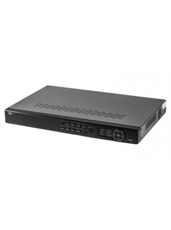Видеорегистратор цифровой TVI с поддержкой AHD RVi-HDR16LB-TA