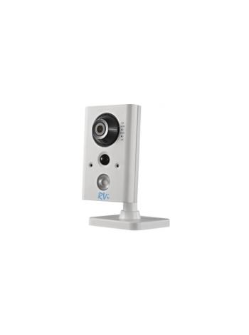 IP-камера видеонаблюдения миниатюрная RVi-IPC12SW