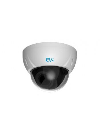 IP-камера видеонаблюдения уличная купольная RVi-IPC32VL (2.7-12 мм)