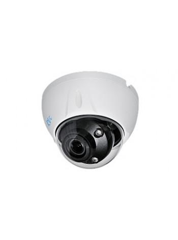 IP-камера видеонаблюдения купольная RVi-IPC32VM4 V.2