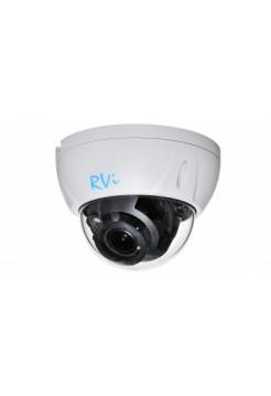 IP-Камера видеонаблюдения купольна RVi-IPC32VS (2.7-12)