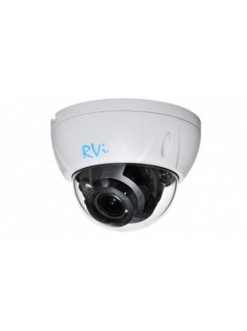 IP-камера видеонаблюдения купольная RVi-IPC34VM4L (2.7-12)
