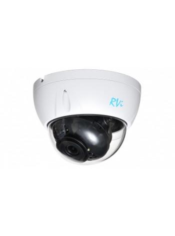 IP-Камера видеонаблюдения купольная RVi-IPC34VM4L V.2 (2.7-13.5)