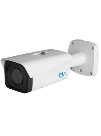 IP-камера видеонаблюдения в стандартном исполнении RVI-IPC42M4 V.2 (2.7-13.5)