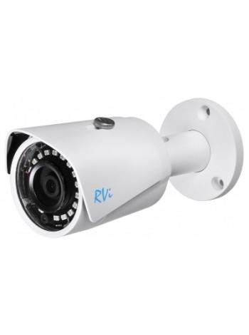 IP-Камера видеонаблюдения в стандартном исполнении RVi-IPC44S (2.8)