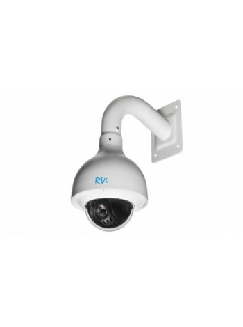 IP-камера видеонаблюдения PTZ уличная RVi-IPC52Z12 V.2