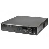 IP-видеорегистратор 64 канальный RVi-IPN64/8-4K V.2