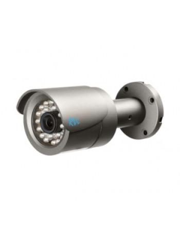 IP-камера видеонаблюдения в стандартном исполении RVi-NC4055F40