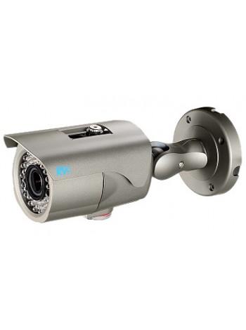 IP-камера видеонаблюдения в стандартном исполении RVi-NC4055M4