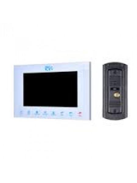 Комплект видеодомофона RVi-VD7-11M (белый) + RVi-305 LUX