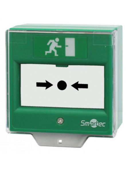 Устройство разблокировки Smartec ST-ER114D-GN