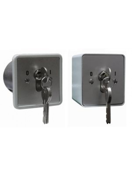 Переключатель с ключом Smartec ST-ES120
