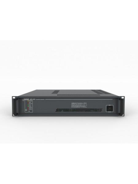 Усилитель мощности цифровой (класс D) трансляционный Sonar SDPL-5001