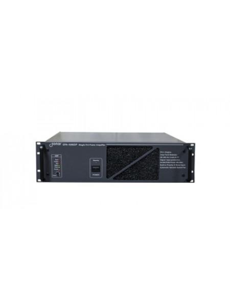 Усилитель мощности трансляционный одноканальный Sonar SPA-1000DP (ВЭД)