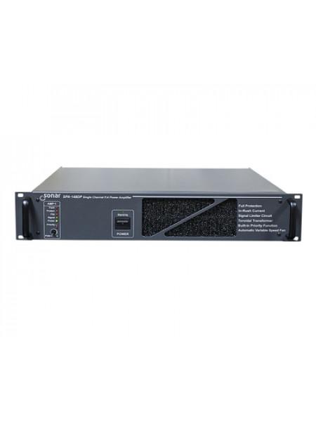 Усилитель мощности трансляционный Sonar SPA-148DP