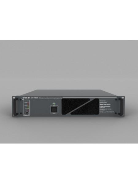 Усилитель мощности трансляционный Sonar SPA-148DP (ВЭД)