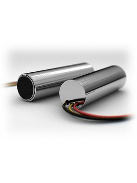 Микрофон активный для систем видеонаблюдения STELBERRY M-10