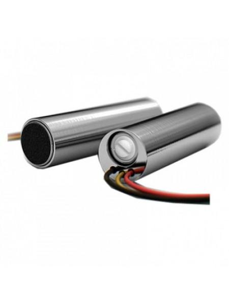 Микрофон активный для систем видеонаблюдения STELBERRY M-20