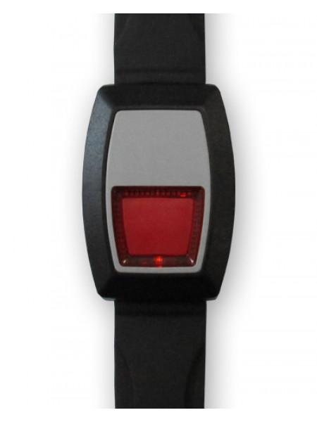 Устройство радиопередающее Теко Астра-Р РПД браслет (черный)