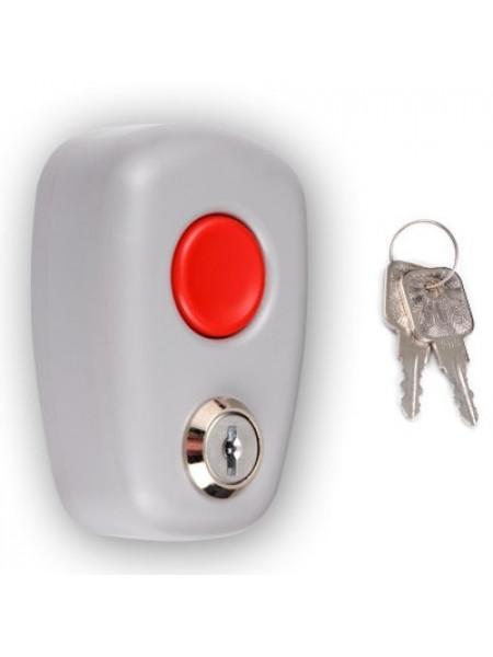 Извещатель охранный электроконтактный ручной точечный Теко Астра-321Т (ИО 101-7/1)
