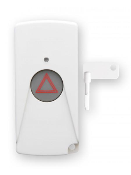 Извещатель охранный ручной точечный электроконтактный Теко Астра-322 (ИО 101-8)
