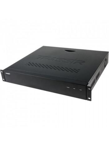 IP-видеорегистратор 16 канальный TRASSIR DuoStation AF 16-16P
