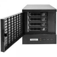 Видеорегистратор цифровой гибридный 32 канальный TRASSIR DuoStation AF 32 Hybrid