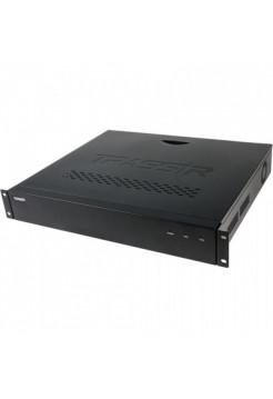 IP-видеорегистратор 16 канальный TRASSIR DuoStation AnyIP 16-16P