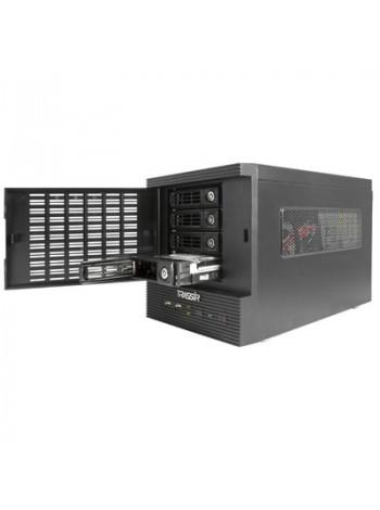 IP-видеорегистратор 24 канальный TRASSIR DuoStation AnyIP 24