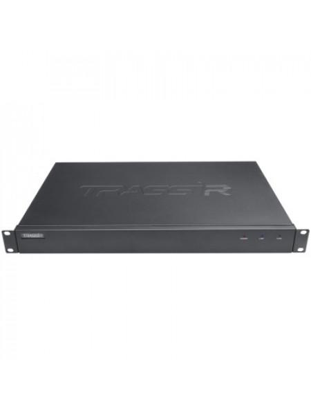 IP-видеорегистратор TRASSIR MiniNVR Compact AnyIP 4