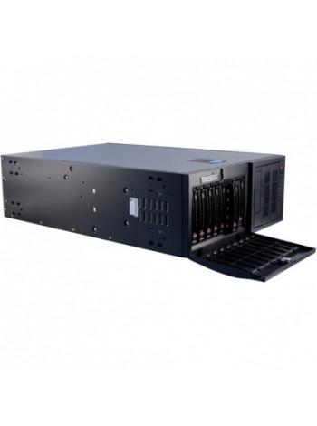 Видеорегистратор цифровой гибридный 128 канальный TRASSIR QuattroStation Pro на TRASSIR OS